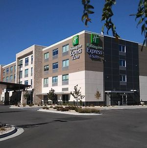 Holiday Inn Express & Suites Boise Airport, An Ihg Hotel photos Exterior