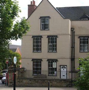 Old Rectory Guesthouse In Staveley photos Exterior