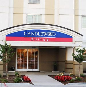 Candlewood Suites Fort Wayne - Nw photos Exterior