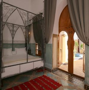 Riad Tinmel photos Exterior