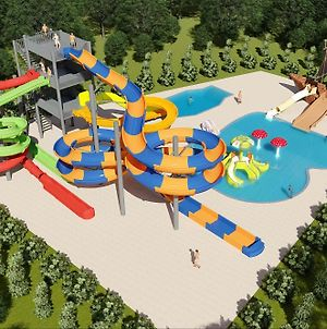 Georgioupolis Resort & Aqua Park photos Exterior
