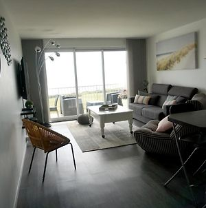 Apartment With One Bedroom In Guidel With Wonderful Sea View Shared Pool Furnished Balcony 100 M From The Beach photos Exterior
