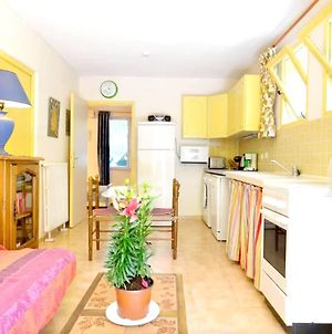 Apartment With One Bedroom In Frejus With Enclosed Garden And Wifi photos Exterior