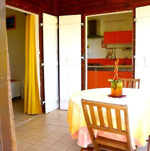 Bungalow With One Bedroom In Pointenoire With Furnished Garden And Wifi photos Exterior