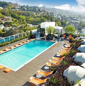 Andaz West Hollywood-A Concept By Hyatt photos Exterior