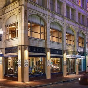 Renaissance New Orleans Pere Marquette French Quarter Area Hotel photos Exterior