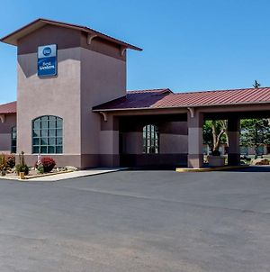 Best Western Alamosa Inn photos Exterior