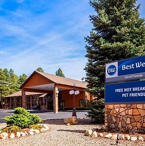 Best Western Inn Of Pinetop photos Exterior