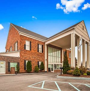 Best Western Hendersonville Inn photos Exterior