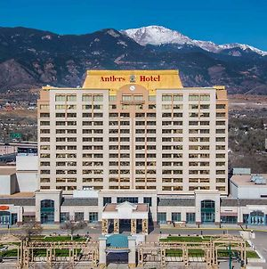 Antlers Hilton Colorado Springs photos Exterior
