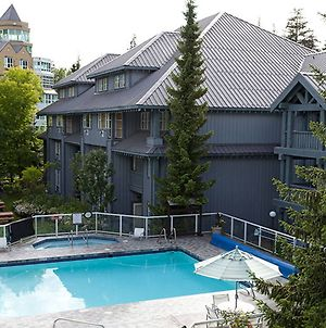 Glacier Lodge By Whistler Accommodation photos Exterior
