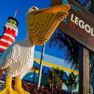 Legoland Beach Retreat photos Exterior