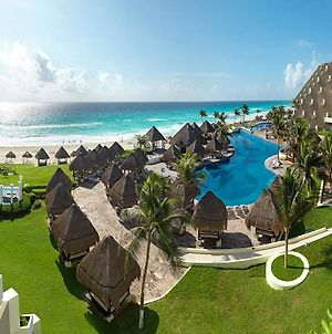 Paradisus Cancun Resort By Melia photos Exterior