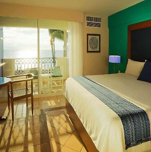 Crown Paradise Golden All Inclusive Adults Only photos Exterior