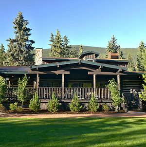 Broadmoor Fly Fishing Camp photos Exterior