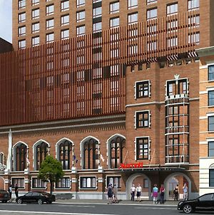 Fairfield Inn And Suites By Marriott New York Manhattan/Times Square South photos Exterior