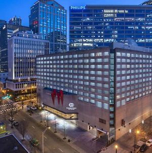 Doubletree By Hilton Downtown Nashville photos Exterior