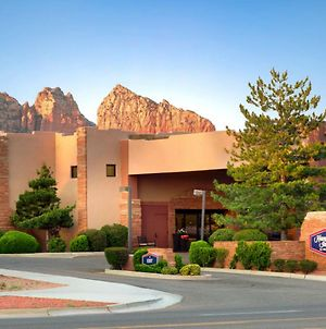 Hampton Inn Sedona photos Exterior