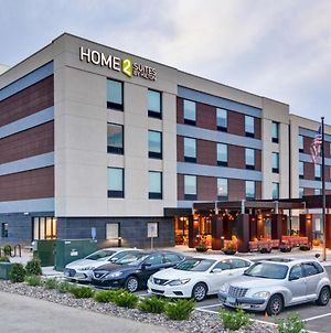 Home2 Suites By Hilton Rochester Mayo Clinic Area photos Exterior