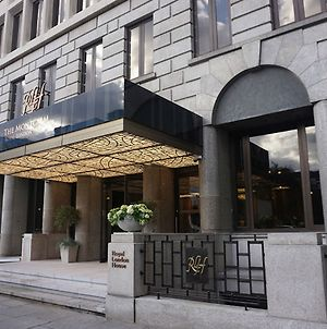 The Montcalm Royale London House photos Exterior