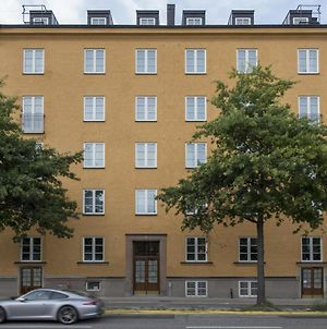 Forenom Serviced Apartments Stockholm Thorildsplan photos Exterior
