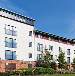 Travelodge Glasgow Braehead photos Exterior