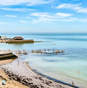 Picturesque Seaside Cottage Next To Viking Bay - Broadstairs photos Exterior