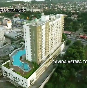 Staycation 3 - Avida Astrea 1Br Sm Fairview, Quezon City photos Exterior
