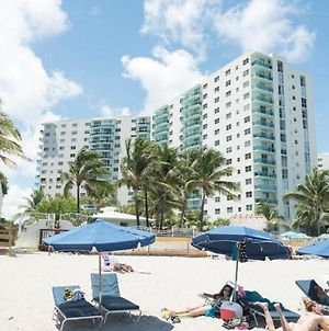Miami Hollywood Great Two Bedroom Apartment With Channel View 006-22Bvic photos Exterior