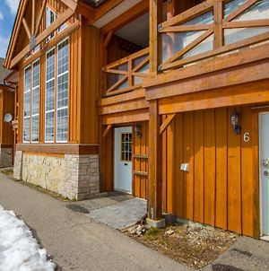 3 Bedroom 3 Bath Ski In Ski Out With Private Hot Tub photos Exterior