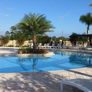 3 Bedroom Townhouse In Gated Community With Gym And Pool 10 Min To Disney photos Exterior