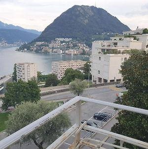 Executive Splitted Flat Downtown Lugano photos Exterior