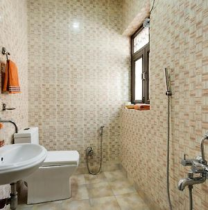 Privacy With Peace And Luxury At Hauz Khas photos Exterior