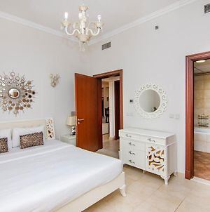 One Bedroom Apartment In Venetian Tower, Dubai Sports City By Deluxe Holiday Homes photos Exterior