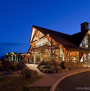 Crowne Plaza Lake Placid photos Exterior