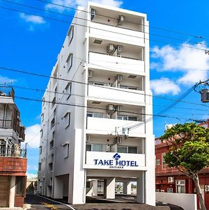 Take Hotel Okinawa photos Exterior