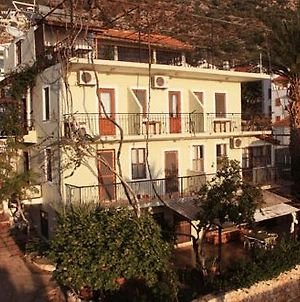 Kalkan Gul Pension photos Exterior