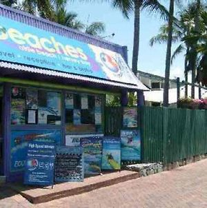 Global Backpackers Airlie Beach photos Exterior
