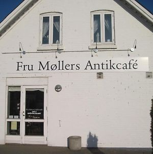 Fru Mollers Bed & Breakfast photos Exterior