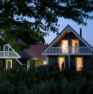 6 Person Holiday Home On A Holiday Park In Grasten photos Exterior