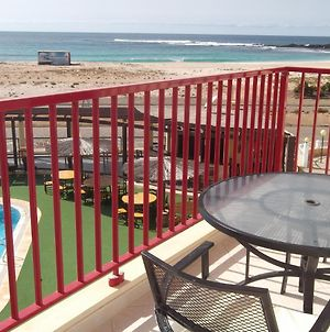 View The Waves From Your Balcony! H22 photos Exterior