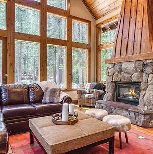 New Listing Luxe Tahoe Donner Dream W Hot Tub Hotel Room photos Exterior