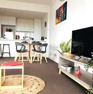 Stylish 2Br With Stunning Views - Sydney Olympic Park photos Exterior