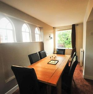 Charming 3Bd Home In Allestree Village photos Exterior