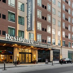 Residence Inn Providence Downtown photos Exterior