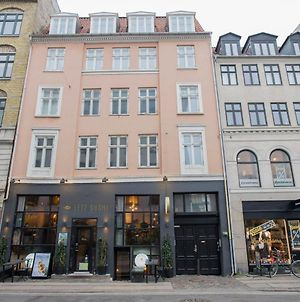 Charming Designer Loft By Kongens Nytorv photos Exterior