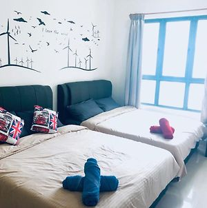 Cozysoho-Cyberjaya,Netflix Provided,Fit 5Pax photos Exterior