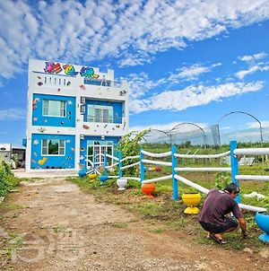 Penghu Color Fish Homestay photos Exterior