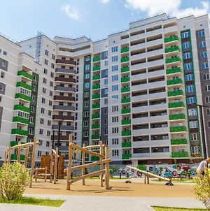 Apartments In Novom Dome 2019 S Dizainerskim Remontom photos Exterior