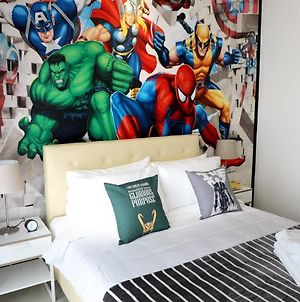 2 Mins To Legoland!!! Family 1Bedroom 1529T1 Superhero photos Exterior